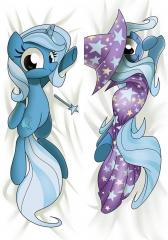 My Little Pony(MLP) Trixie - Dakimakura Pillow Cases