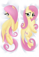 My Little Pony(MLP) Fluttershy - Dakimakura Pillow