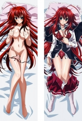 HighSchool DxD - Rias Gremory Anime Girl Body Pillow