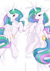 My Little Pony(MLP) Princess Celestia - Anime Body Pillow