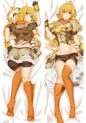 RWBY Yang Xiao Long - Custom Body Pillow Case