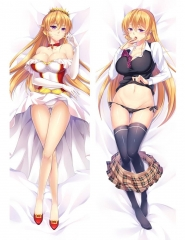 Erina Nakiri - Anime Body Pillow