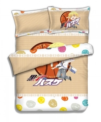 Kise Ryota - Anime 4pcs Bedding Sets Bed Sheets