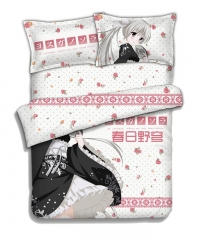 Yosuga no Sora Sora Kasugano - Anime 4pcs Bedding Sets
