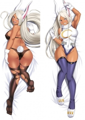 My Hero Academia - Rumi Usagiyama Mirko Body Pillow