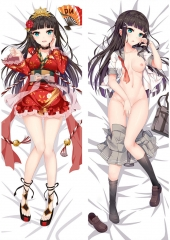 Love Live! Dia Kurosawa - Ainem Body Pillow