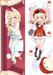 Genshin Impact Klee - Anime Body Pillow Case for Sale